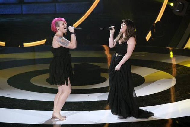 Watch All the Performances From Duets Season 1, Episode 3 on June 7, 2012