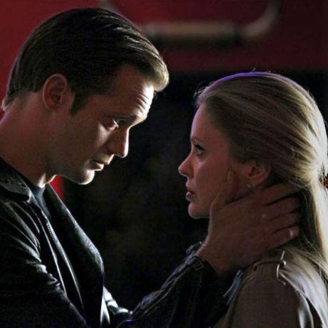 True Blood Spoilers: Will Pam Find Love in Season 5?
