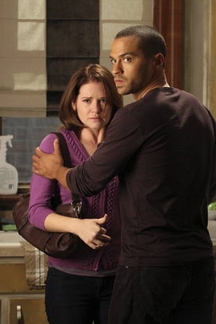 Should April and Jackson Get Together on Grey's Anatomy Season 9?