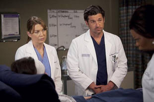 When Does Grey's Anatomy Season 9 Premiere?