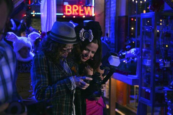 Pretty Little Liars Season 3, Episode 5 Recap: Who Is April Rose?