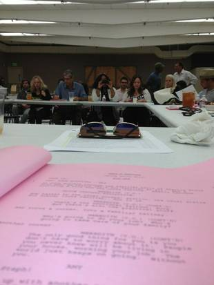 Grey's Anatomy Season 9 Update: The Actors Are Working on Episode 2