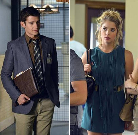 Pretty Little Liars Burning Question: Do Hanna and Wren Get Together on Season 3, Episode 8?