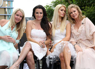 Will Paris Hilton Cameo on Real Housewives of Beverly Hills Season 3?