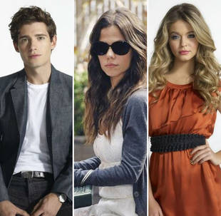 Maya's Killer, Finale Twists, and Massive Spoilers! Pretty Little Liars Week in Review 7/27