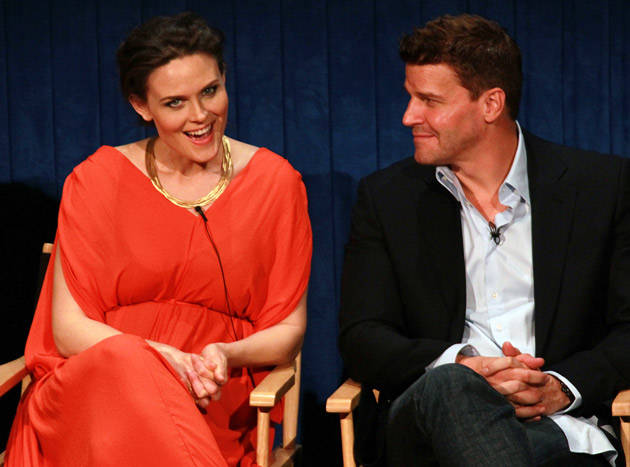 Bones Season 8 Spoilers! Brand New Scoop From Comic-Con — July 21, 2012