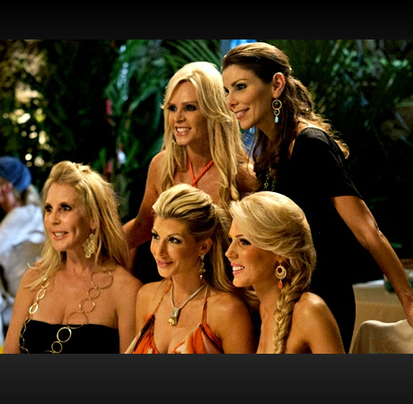 The Most Memorable Quotes From The Real Housewives of Orange County Season 7