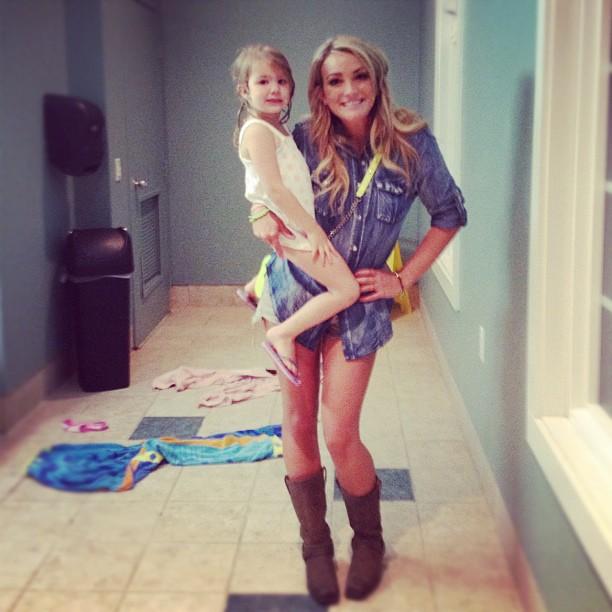 Should Jamie Lynn Spears Appear on Teen Mom 2?