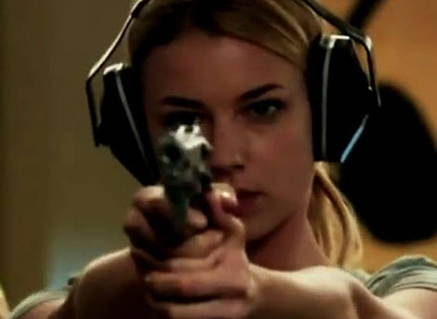 5 Things We'd Like to See on Revenge Season 2