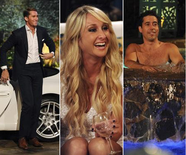 Bachelor Pad 3 Spoiler Roundup! News and Updates — July 8, 2012
