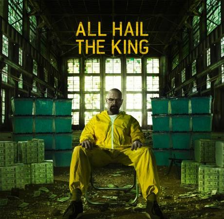 Breaking Bad Season 5 Spoilers: Walter White's Fatal Flaw, Hank's Morality, and More Details From Comic-Con 2012