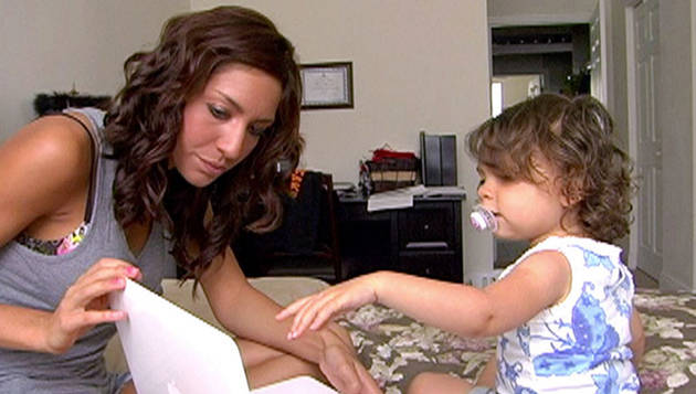 """You Better Spank That Dog"" and More WTF Quotes From Teen Mom Season 4, Episode 5!"