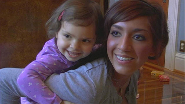 Farrah Stands Up to Her Parents! Recap of Teen Mom Season 4, Episode 5