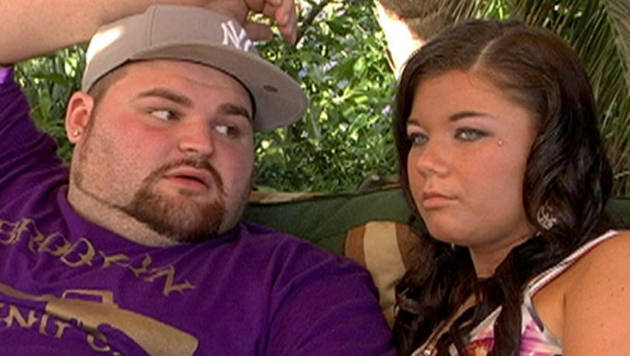 Amber and Gary Get Back Together in Rehab! Teen Mom Recap of Season 4, Episode 5