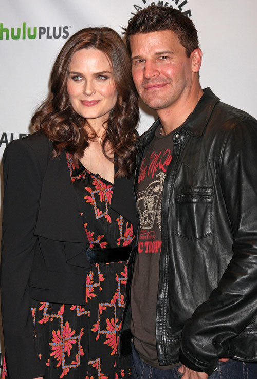Bones Updates! News of the Week — July 22, 2012