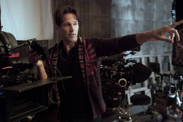Stephen Moyer's True Blood Directorial Debut: What Did You Think of Season 5, Episode 8?