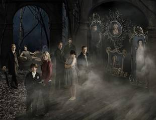 Once Upon a Time Season 2 Premieres Sunday, September 30, 2012