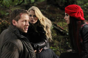 Catch Up on Once Upon a Time Season 1! ABC to Air Reruns Starting August 19