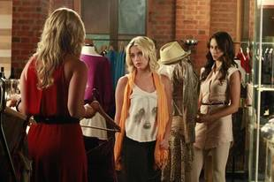 """Downton Grabby!"" Quotes From Pretty Little Liars Season 3, Episode 11"