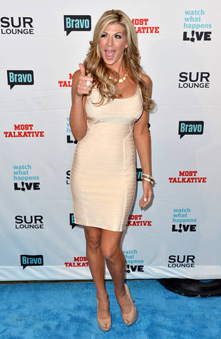 Alexis Bellino Wants a New Friend on Real Housewives of Orange County Season 8