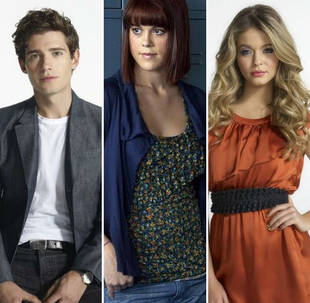 "Who Is ""A""? Our Top 3 Suspects From Pretty Little Liars Season 3, Episode 10"