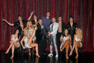 Dancing With the Stars: Live in Las Vegas Will Return in March 2013