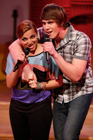 5 Reasons Blake Jenner Deserved to Win The Glee Project 2