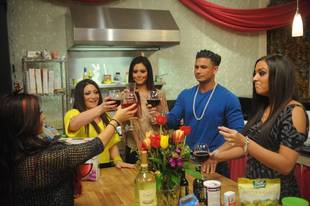Which Jersey Shore Cast Members Would Do Season 7?