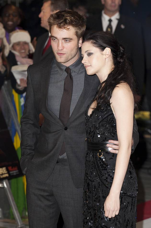 Robert Pattinson to Give First Post-Kristen Stewart Cheating Scandal Interview on August 13 (UPDATE)