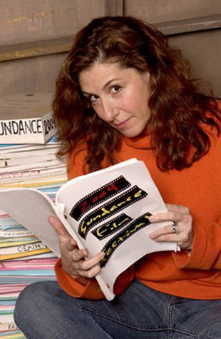 Should Terri Miller Write More Castle Episodes in Season 5?