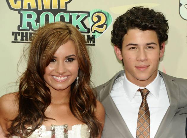 Demi Lovato to Reunite With Nick Jonas on X Factor Season 2