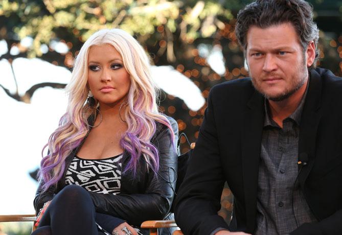 Will Adam Levine, Christina Aguilera, Blake Shelton, and Cee Lo Green Return For The Voice Season 4?