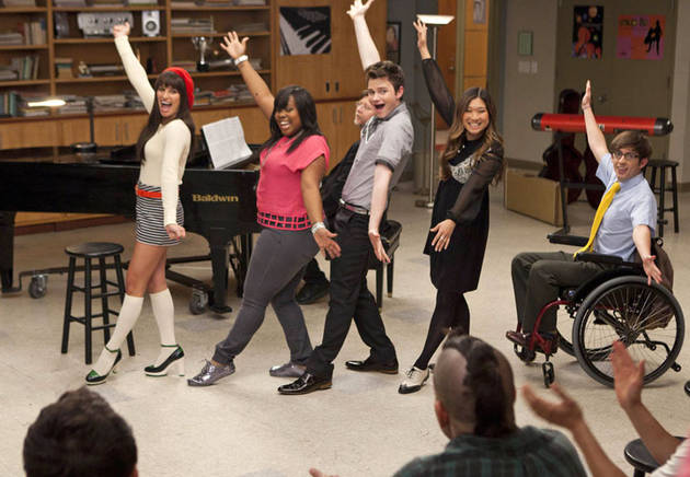 "Glee Season 4 Music: ""Call Me Maybe"" Confirmed for Episode 1"
