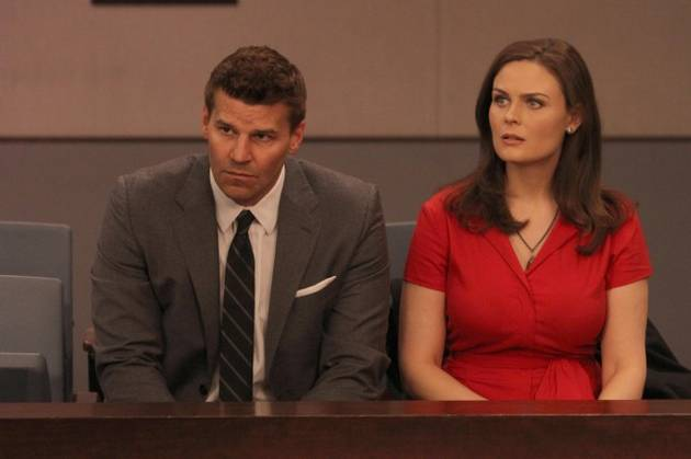 Bones Season 8 Spoilers: Booth and Brennan to Tackle Divorce in Episode 2