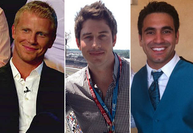 Bachelor 2013 Spoiler and Speculation Roundup — August 26, 2012