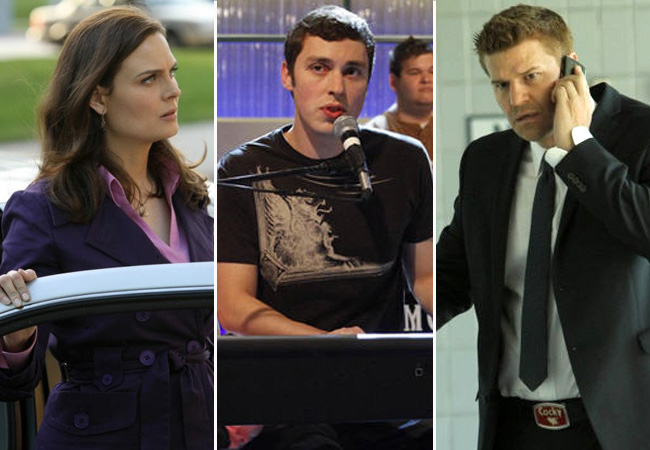 Bones Season 8 Spoilers and News of the Week — August 5, 2012