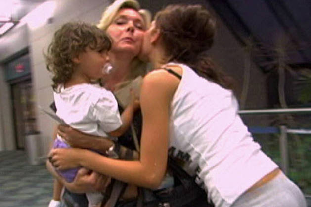 Farrah Abraham Says Goodbye to Baby Sophia in Teen Mom Season 4, Episode 11