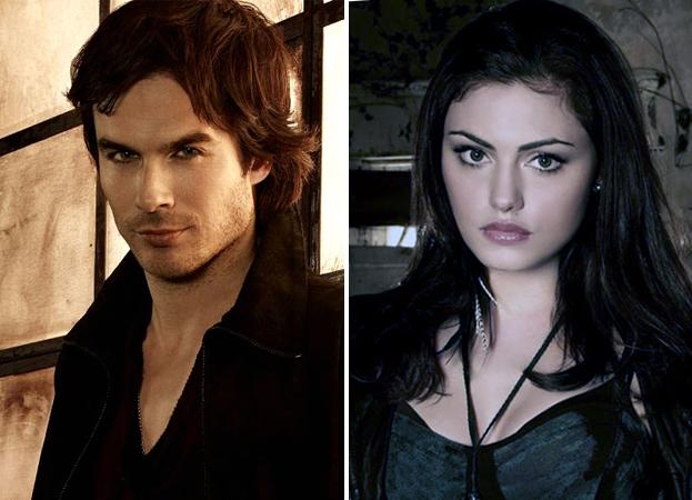 Will Damon and Hayley Hook Up on The Vampire Diaries Season 4?