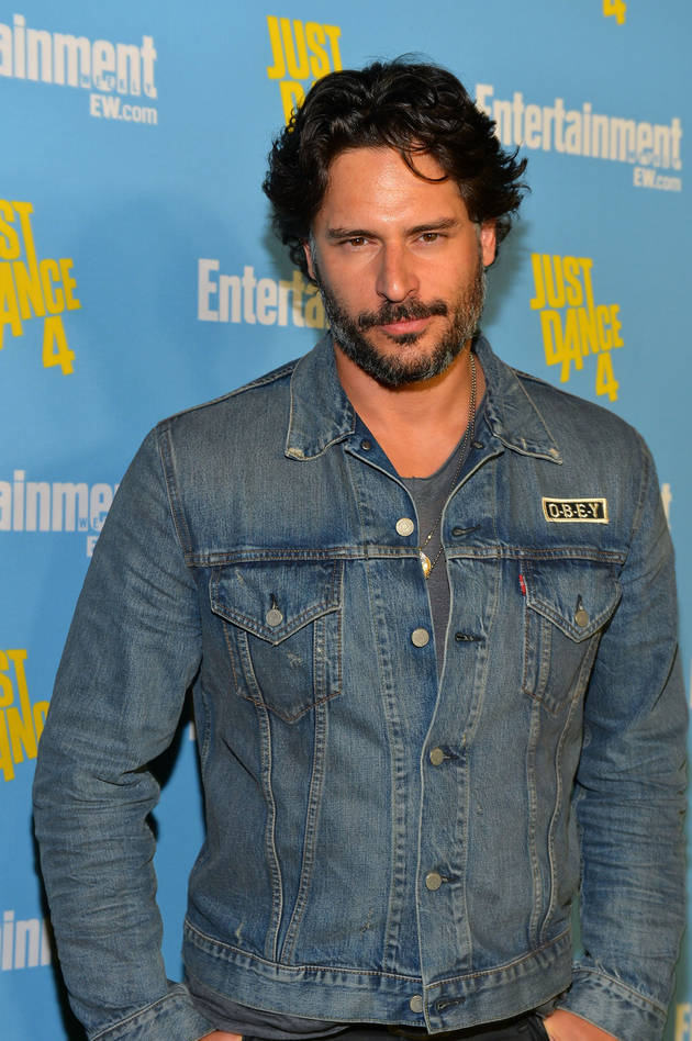 True Blood's Joe Manganiello Returns to How I Met Your Mother in Season 8