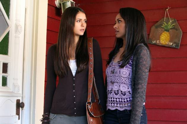 Vampire Diaries Speculation: How Will Bonnie React to the New Elena in Season 4?