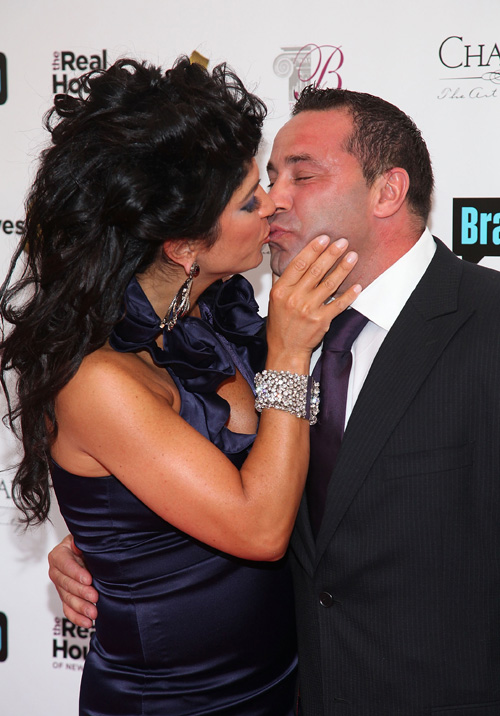 Joe Giudice's Trial May Be Delayed Until 2013