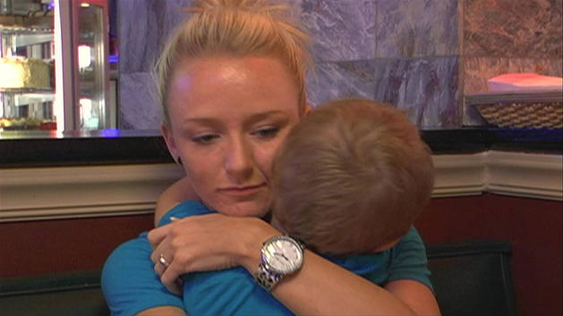 Is Teen Mom New Tonight, August 28, 2012?