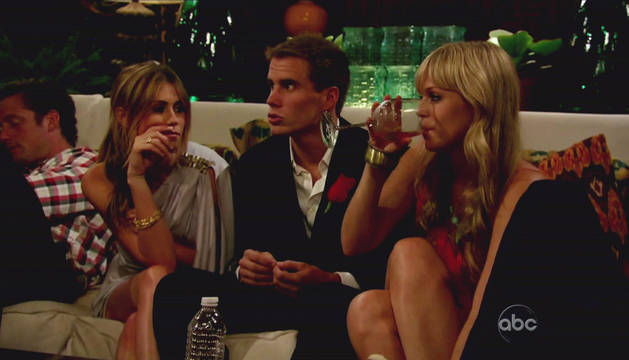 Bachelor Pad 3 Bachelor Nation Reaction Roundup  — August 5, 2012