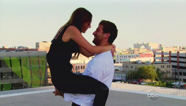 Do Chris Bukowski and Sarah Newlon Deserve to Win Bachelor Pad 3?