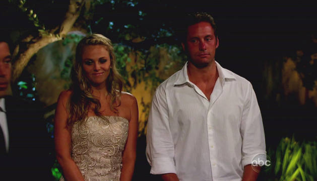 "Chris Harrison: It's ""Amazing"" Nick Peterson Has Gotten This Far on Bachelor Pad 3"