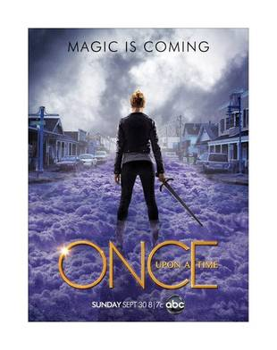Does Once Upon a Time Season 2 Premiere Tonight, September 23, 2012?