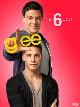 Glee News Roundup! The Hottest Stories of The Week — September 8, 2012