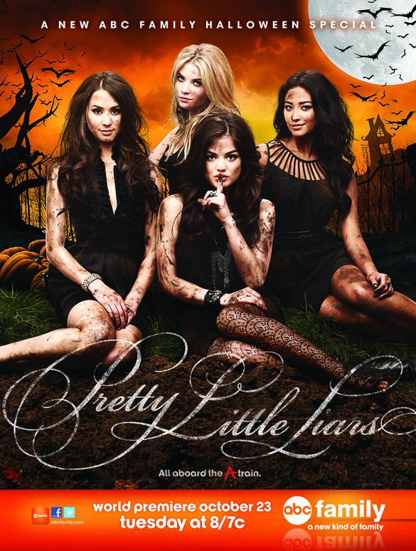 Will There Be a Pretty Little Liars Season 4? (UPDATE)