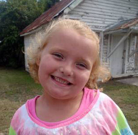 Honey Boo Boo and the Snot Seen 'Round the World! Gross Bodily Functions in Season 1, Episode 9