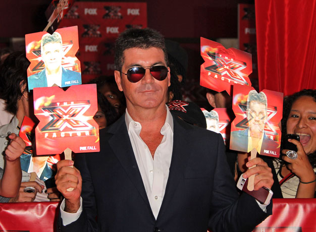 Simon Cowell: I Want Khloe Kardashian to Host The X Factor Season 2